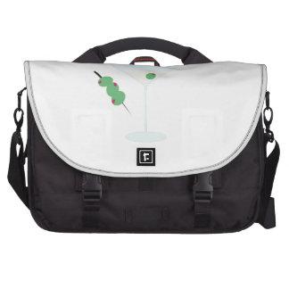Shaken Not Stirred Commuter Bags