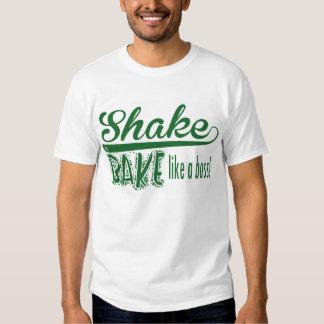 shakenbake t shirt