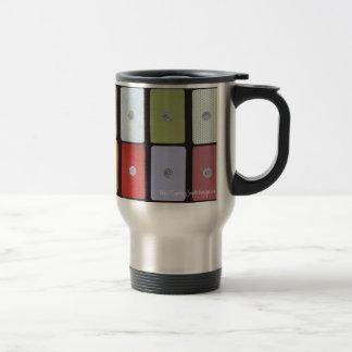 Shaker Drawers Mug