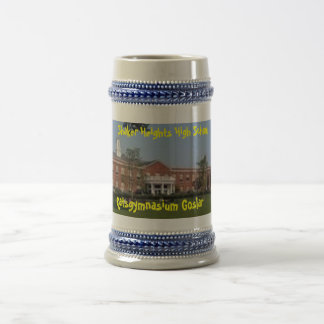 Shaker-Goslar Exchange 30 years (SHHS Ed.) 18 Oz Beer Stein