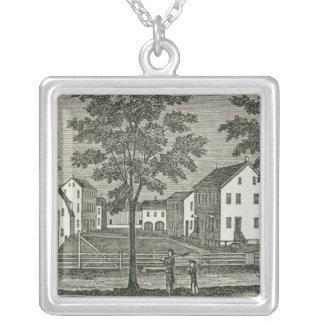 Shaker houses in Enfield Custom Jewelry