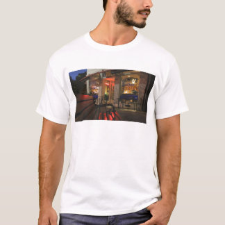 Shaker Square at Night - 2 T-Shirt