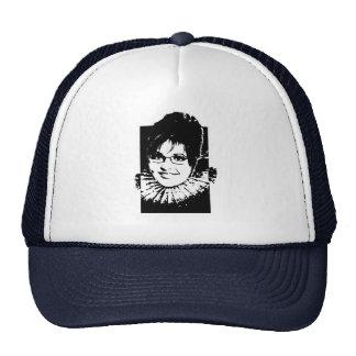 ShakesPalin T-shirt Trucker Hat