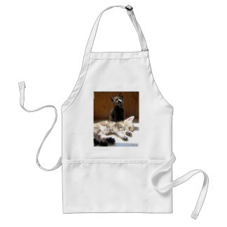 Shakespeare Aprons