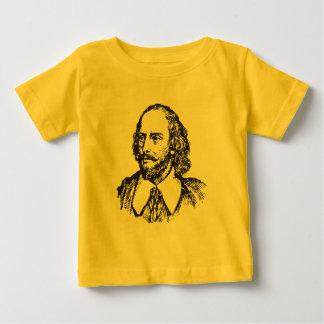Shakespeare Baby Infant T-shirt