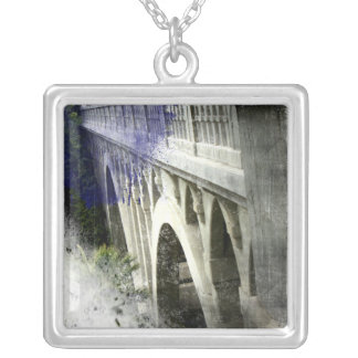 Shakespeare Bridge Custom Jewelry