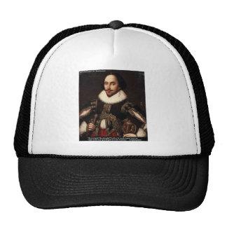 """Shakespeare """"buenas noches, dividiendo"""" los regalo gorro"""