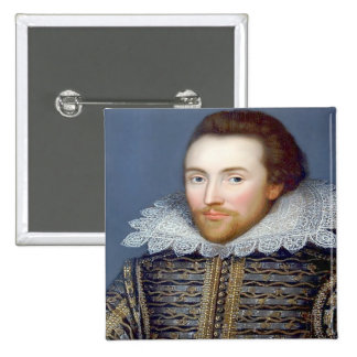 Shakespeare Buttons