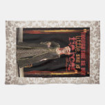 Shakespeare Fierce Quote Hand Towels