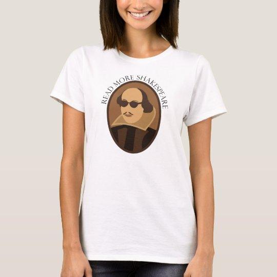 Shakespeare Gift T-Shirt