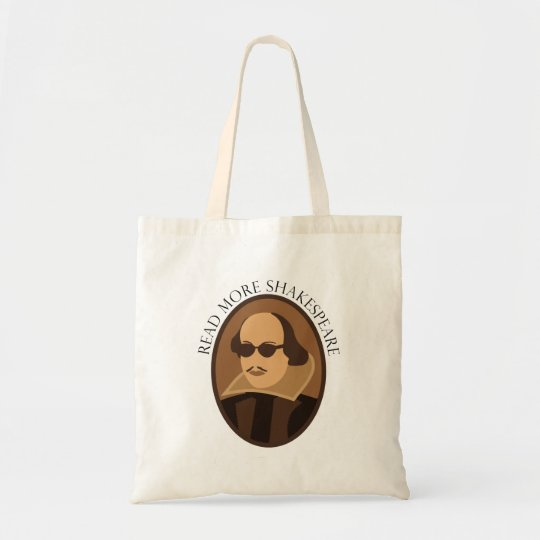 Shakespeare Gift Tote Bag