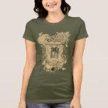Shakespeare Henry V Quarto Front Piece T-Shirt