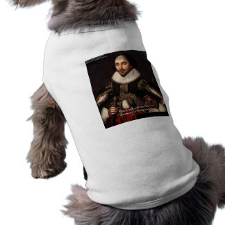 """Shakespeare """"Honesty Legacy"""" Quote Gifts & Cards Shirt"""