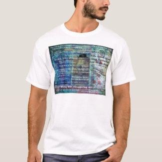 Shakespeare humorous Insults T-Shirt