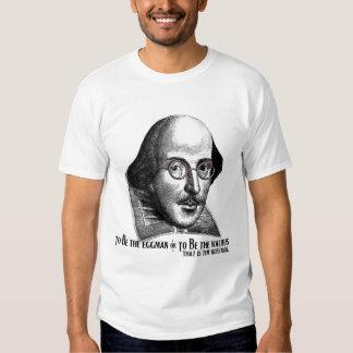 Shakespeare Lennon II Playera