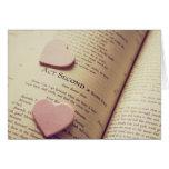 shakespeare love greeting card