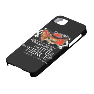 Shakespeare Midsummer Night s Dream Fierce Quote iPhone 5 Cases