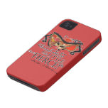 Shakespeare Midsummer Night's Dream Fierce Quote iPhone 4 Cases