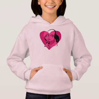 Shakespeare, on Love Hoodie