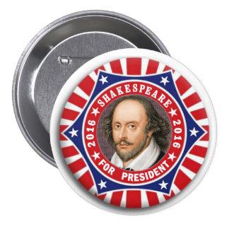 Shakespeare para el presidente 2016