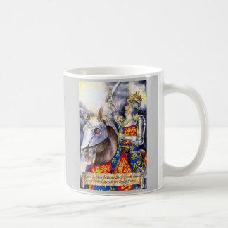 Shakespeare Pictures Henry V Mug