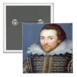 Shakespeare Pin