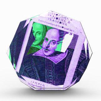Shakespeare psicodélico 1623