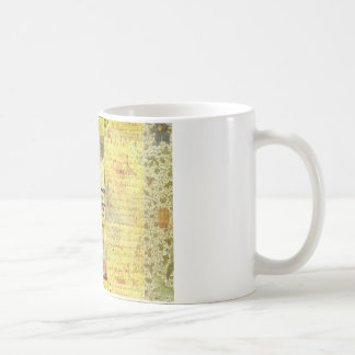 Shakespeare quote All the world's a stage ART Mugs