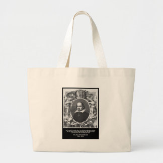 Shakespeare Quote ~ All The World's A Stage Bags