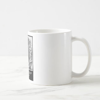 Shakespeare Quote ~ All The World's A Stage Mugs