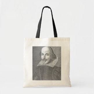 Shakespeare raro bolsas de mano