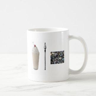 Shakespeare Rocks Mugs