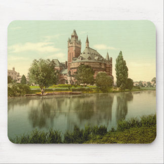 Shakespeare s Memorial Theatre Stratford-on-Avon Mouse Pad