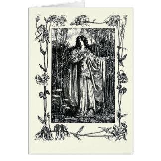 Shakespeare Sonnet # 18 Cards