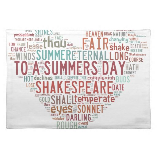 theme of lasting legacy in shakespeares sonnet 8 What is a sonnet and why are shakespeare's sonnets  and celebrated shakespeare's extraordinary legacy  once i was able to understand the themes.
