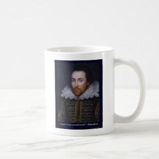 Shakespeare Star-Crossed Lovers Gifts Mugs Tees Coffee Mug