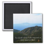 Shakespeare Success Quotations 2 Inch Square Magnet