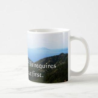 Shakespeare Success Quotations Coffee Mug