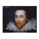 """Shakespeare """"tales seamos"""" regalos y camisetas de  postales"""