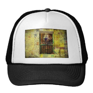 Shakespeare - To be, or not to be Trucker Hat