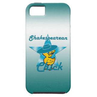 Shakespearean Chick #7 iPhone SE/5/5s Case