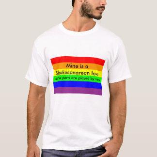 Shakespearean Love T-Shirt
