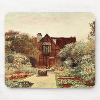 Shakespeare's Birthplace II, Stratford-upon-Avon Mouse Pad