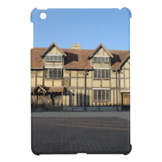 Shakespeare's Birthplace in Stratford Upon Avon iPad Mini Covers