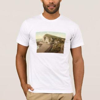 Shakespeare's Cliff, Dover, Kent, England T-Shirt