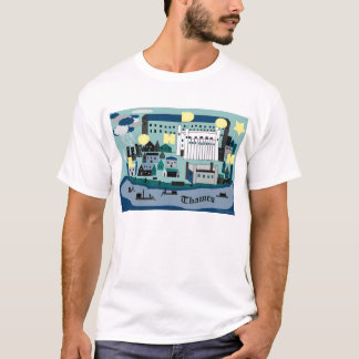 Shakespeare's London: The Tower T-Shirt