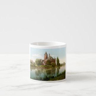 Shakespeare's Memorial Theatre Espresso Cup