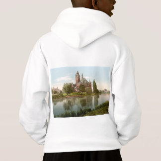 Shakespeare's Memorial Theatre, Stratford-on-Avon Hoodie