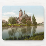 Shakespeare's Memorial Theatre, Stratford-on-Avon Mouse Pad