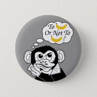 Shakespeare's Monkey Button